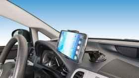 El coche podría bloquear tu móvil para reducir accidentes