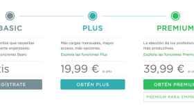 Evernote crea una tarifa con opciones Premium más barata