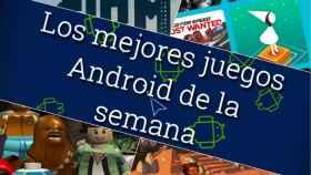 Los mejores juegos Android de la semana: Joe Danger, Lost Within, Slashing Demons y Angry Birds
