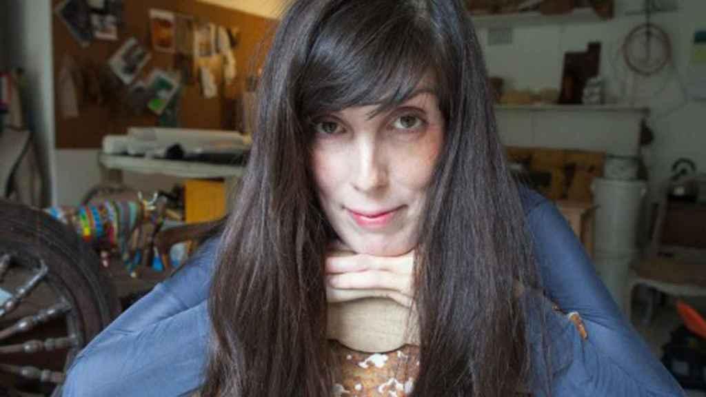 Arantxa Vilas, estilista de 'Juego de tronos'