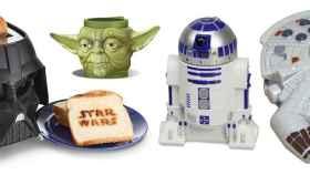 Accesorios de cocina Star Wars
