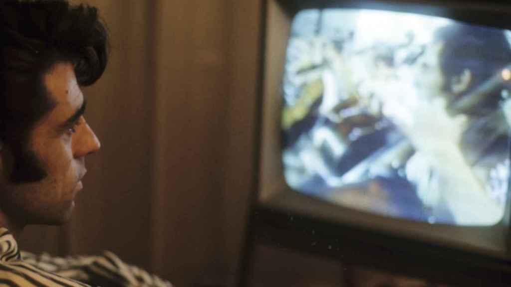 Jesús Hermida, el periodista que retransmitió la llegada del hombre a la Luna para TVE en 1969