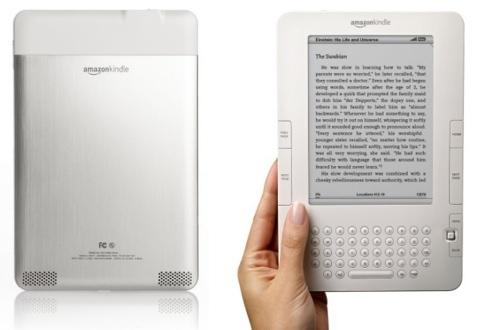 amazon-kindle-2-e-reader