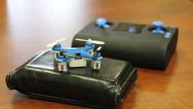 drone-wallet