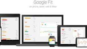 Google Fit añade medidor de distancia y calorías y nuevo widget [APK]