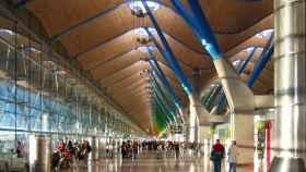 Aena ofrecerá WiFi gratis e ilimitado en todos los aeropuertos españoles