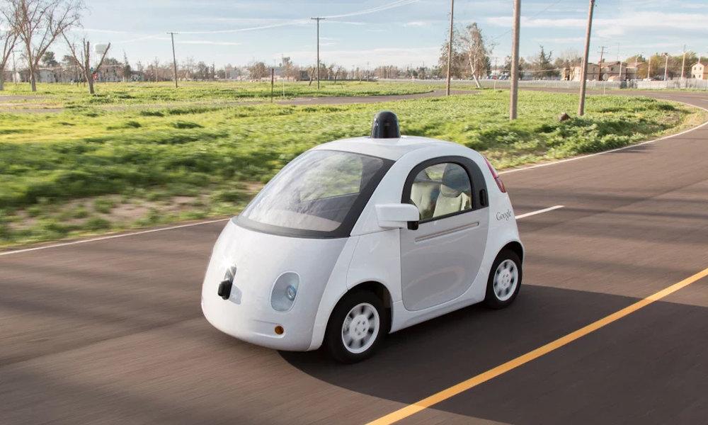 coche autonomo google 1