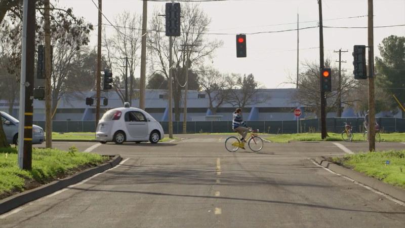 coche autonomo google 2