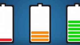 Los 20 smartphones que se cargan más rápido