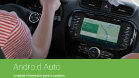Todo sobre Android Auto, el sistema que desearás tener en tu coche