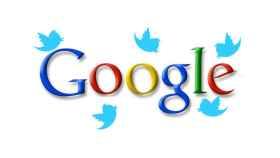 Google enseñará tus tweets completos en sus búsquedas desde hoy