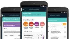 Domains Ranger, la app que vigila tu posicionamiento en Google por ti