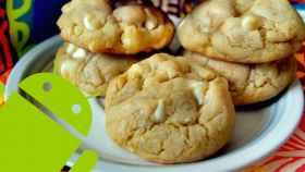 Macadamia Nut Cookie es el nombre en clave de Android M. ¿Cuál será el final?