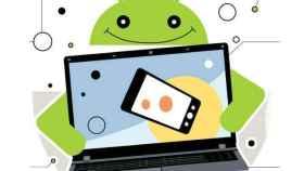 El móvil NO sustituye al ordenador, lo complementa