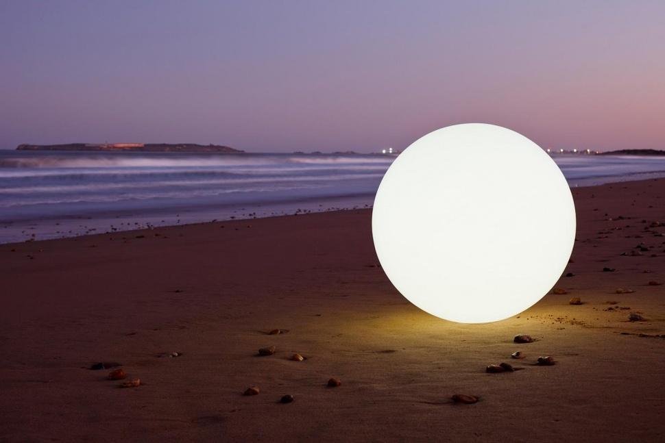 Boules lumineus
