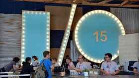 Arrancando motores: Así es el Google I/O 2015 por dentro