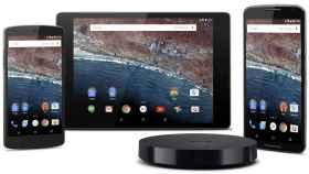 Android M Preview, toda la información