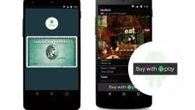 Android Pay, el sistema de pagos abierto