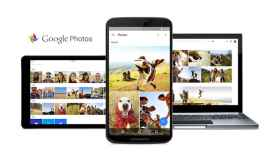 Google Fotos, el servicio de fotos con almacenamiento ilimitado gratis
