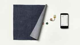 Jacquard, el hilo con el que Google quiere crear ropa interactiva