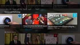 ¿Cómo queda Android TV tras el Google I/O?