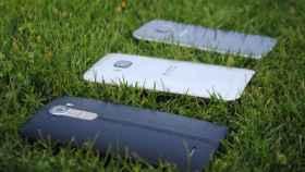 Samsung Galaxy S6 Edge vs HTC One M9 vs LG G4