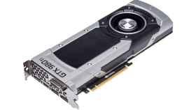 nvidia GTX 980 ti 2