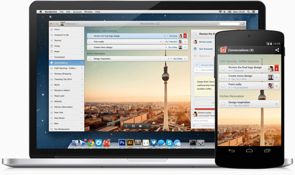 wunderlistmacdevices