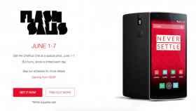 OnePlus One más barato que nunca, desde 249€