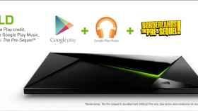 Nvidia Shield Pro, la versión de 500GB con Android TV que queremos