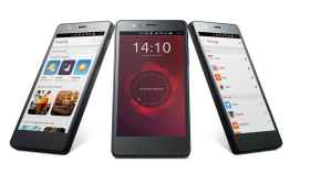 bq vuelve a apostar por Ubuntu con el Aquaris E5 HD