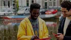 Microsoft WiFi: conéctate a más de 10 millones de redes en todo el mundo