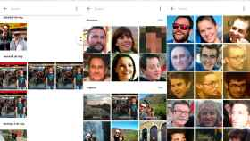 Cómo activar el reconocimiento facial de Google Fotos