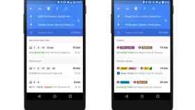 Google Maps ofrecerá información de tu trayecto en tiempo real