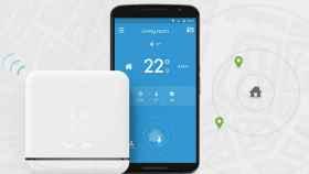 Tadoº, controla la temperatura de tu hogar desde el móvil