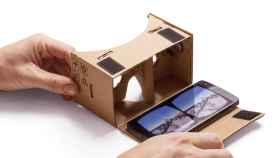 YouTube se actualiza con soporte para vídeos 360° en Cardboard