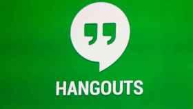 La nueva versión de Hangouts abrazará completamente Material Design