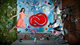 Adobe Creative Cloud.