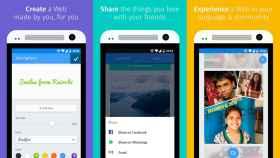 Mozilla WebMaker, la aplicación para construir webs sencillas y visuales desde el móvil