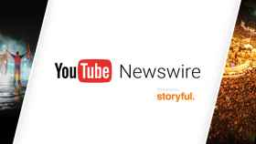 Youtube Newswire, la fuente de noticias en vídeo de Google y Storyful