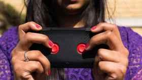Flitchio, la funda de móvil por y para gamers