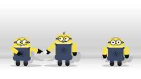 Especial: Los Minions invaden Android