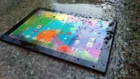Sony Xperia Z4 tablet: Análisis y experiencia de uso