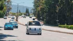 google coche 1