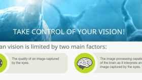 GlassesOff, una aplicación para entrenar nuestra visión