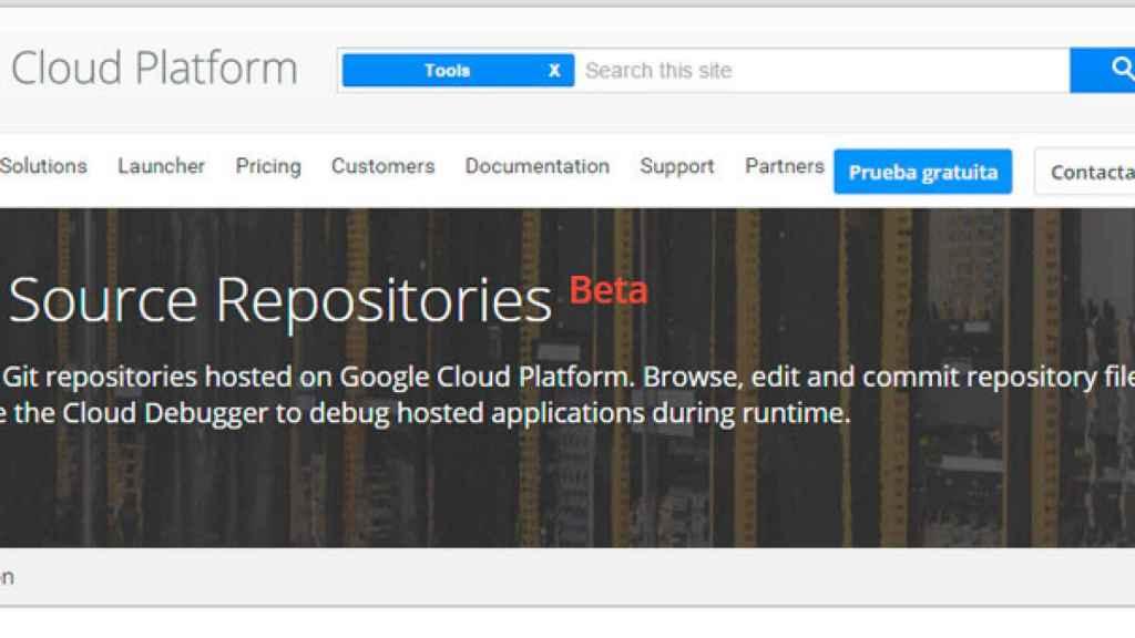 cloud-source-repositories