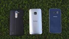 Los móviles gama alta de este año NO convencen