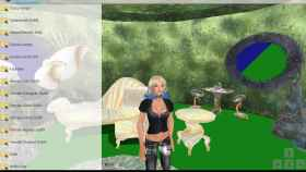 Second Life para Android ya está aquí con Lumiya