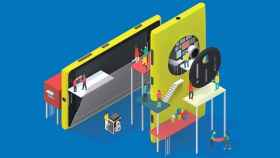 'Se busca fabricante de prestigio mundial. Razón: el regreso de Nokia'
