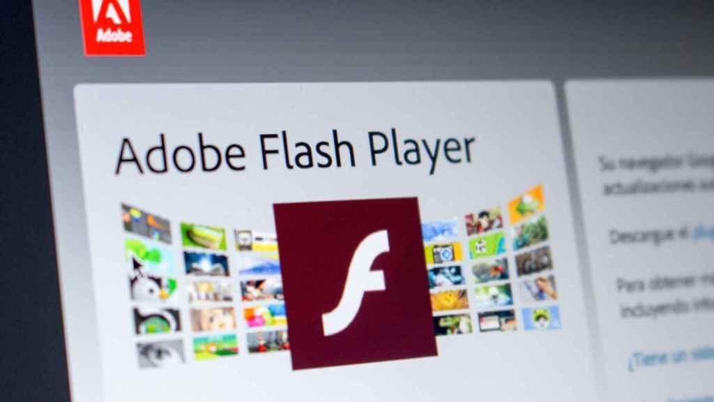 Adobe Flash era imprescindible en su día